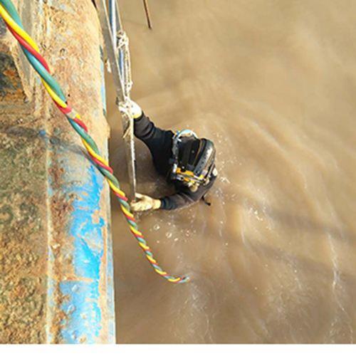 九江水下电焊