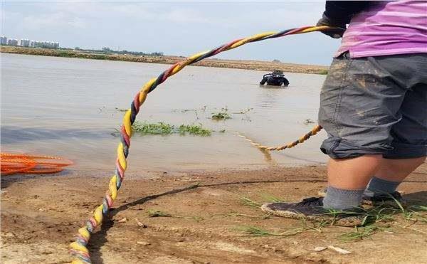 哈尔滨水下堵漏