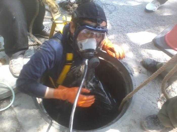 商洛潜水排污管道堵漏