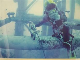 淮北水下切割公司
