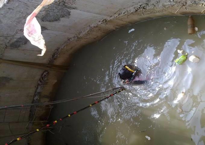 芜湖水下检查