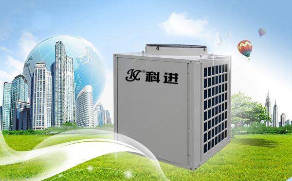 商丘空气能热水器专注商用机