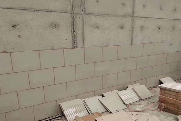 抚顺环氧树脂胶泥有限公司混凝土破损修复