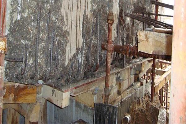 岳阳环氧砂浆(胶泥)符合桥梁结构加固