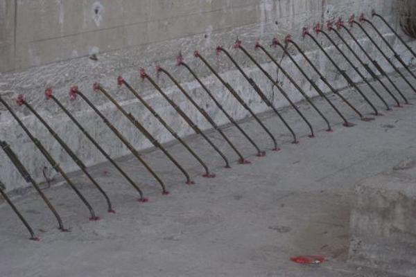 兴安混凝土加固植筋胶专业厂家
