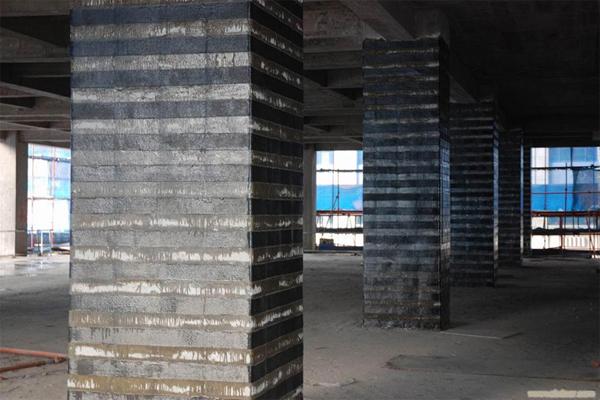 绵阳改性环氧树脂碳布胶生产