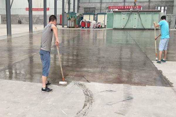 梅州混凝土表面硬化剂优质商家
