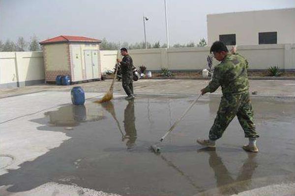 青龙湖起砂起灰处理剂厂家现货