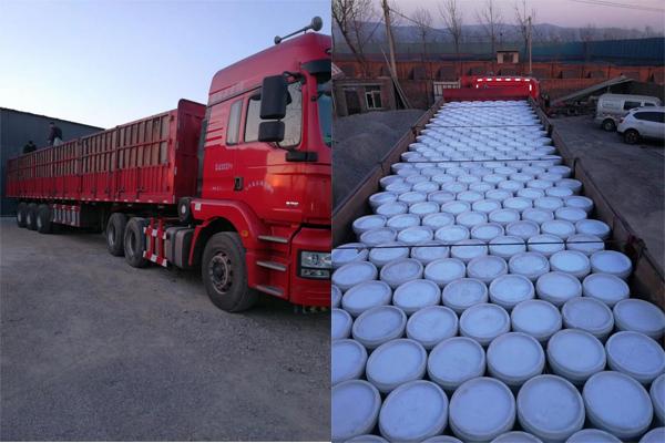 百色改性聚合物防水砂浆厂家销售