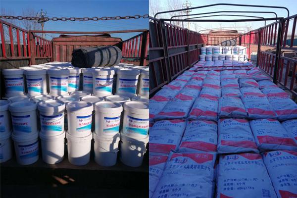 衡水防腐蚀聚合物砂浆厂家供货