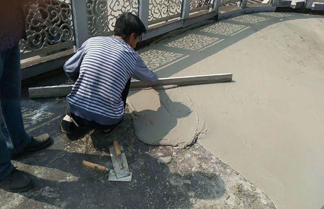 辽源混凝土加固修补砂浆生产厂家混凝土麻面修补