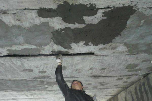 资阳混凝土加固修补砂浆生产厂家冷却塔混凝土脱落修补