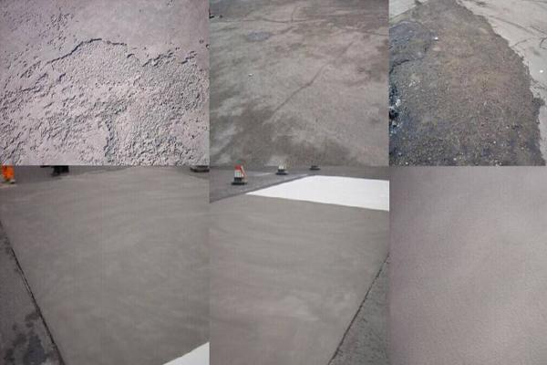 九江高性能聚合物修补砂浆厂家推荐混凝土麻面修补