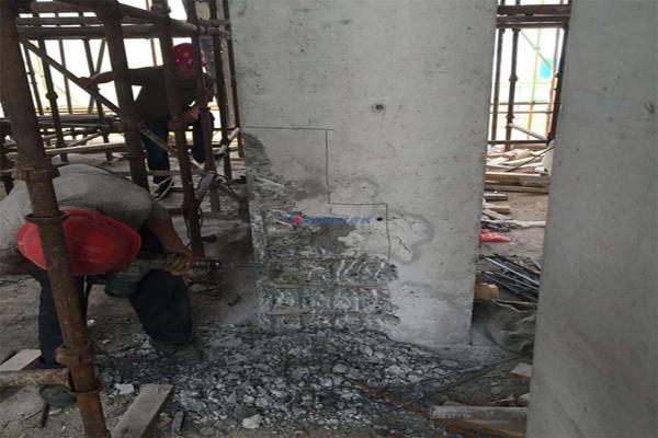 果洛改性环氧砂浆优选厂家涵洞修补