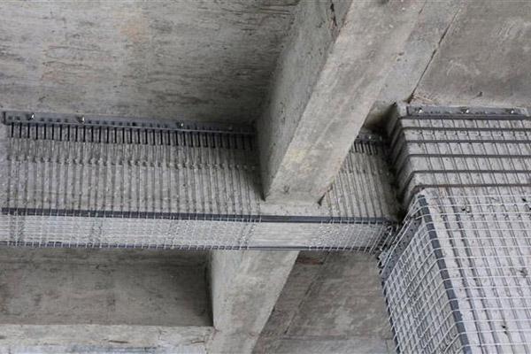 百色改性环氧砂浆优选万吉桥梁结构加固