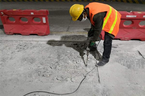 保定环氧砂浆(胶泥)符合桥梁结构加固
