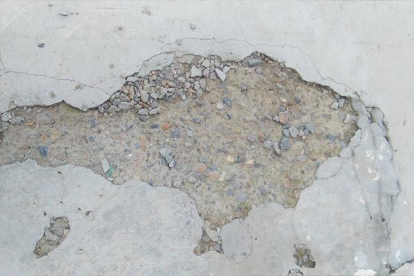 德宏环氧树脂胶泥有限公司混凝土破损修复