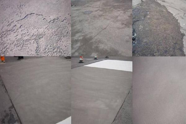 自贡环氧砂浆(胶泥)符合混凝土破损修复