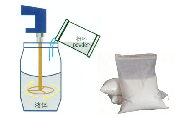 赣州108冷水速溶胶粉专业厂家