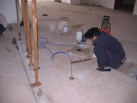 临沂环氧灌浆树脂胶厂家推荐混凝土结构裂缝修复