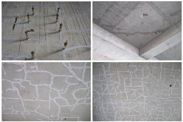 北京环氧灌浆树脂胶厂家混凝土结构裂缝修复