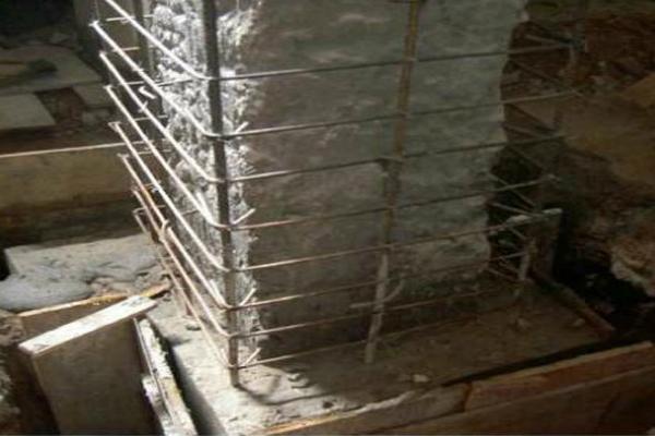 天津红桥冬季施工早强型灌浆料厂商出售