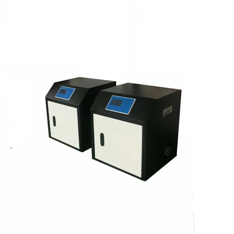 兴化口腔医院污水处理设备