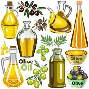 北京进口橄榄油食用油报关箱单