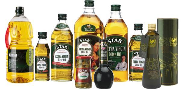 大连进口橄榄油食用油报关