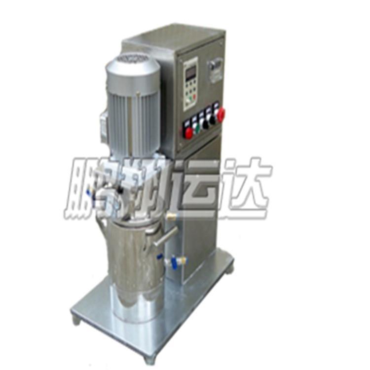 宁波5L实验室搅拌机原理