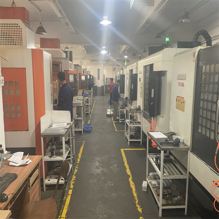 深圳坑梓CNC加工