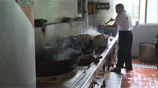 锦江区专业从事油烟检测公司