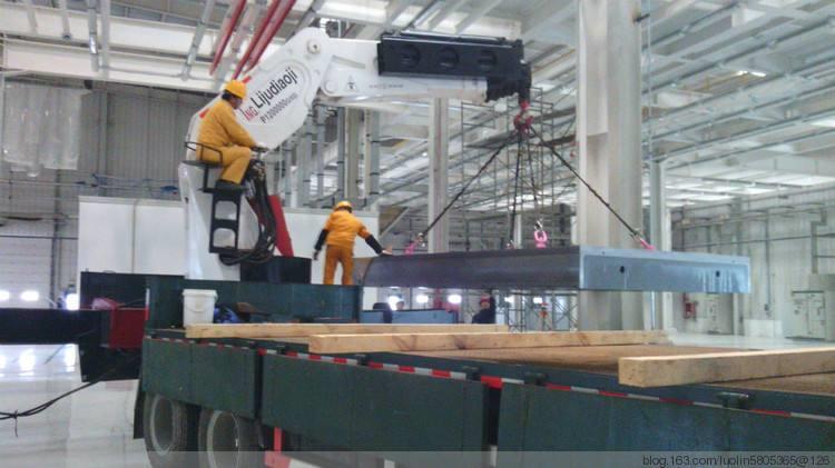 工业园区机器移位搬运 经验丰富 价格优惠