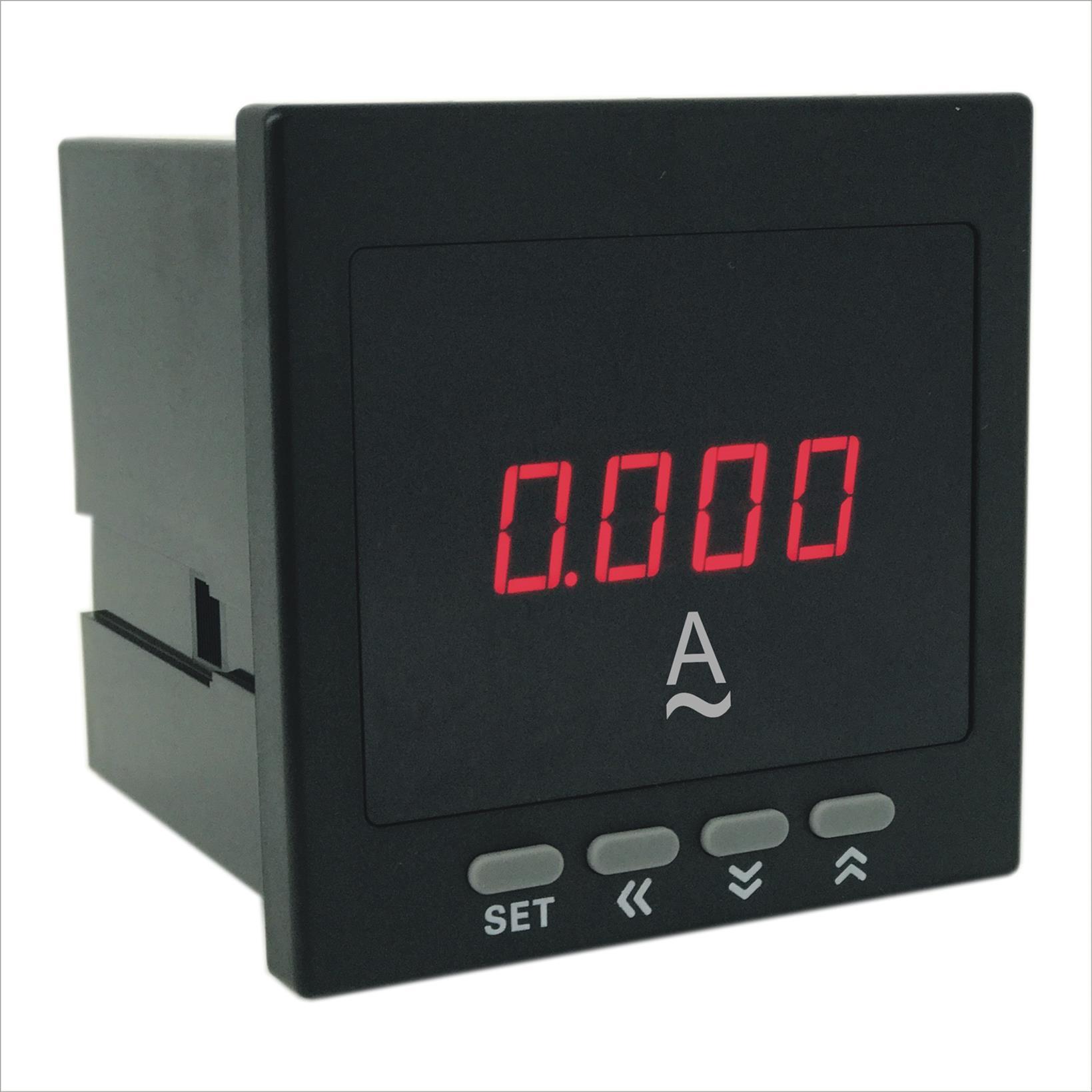 AOB184I-7X1数显电流表质优价廉 测量精准 品种齐全 奥宾