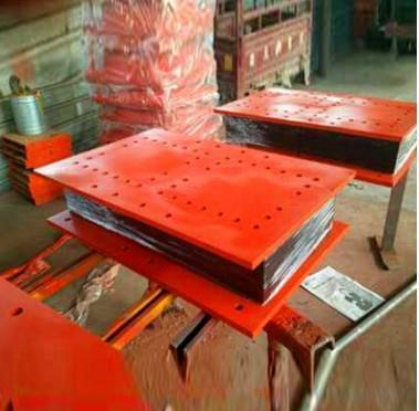 蕪湖GPZ2009盆式支座 圖紙加工