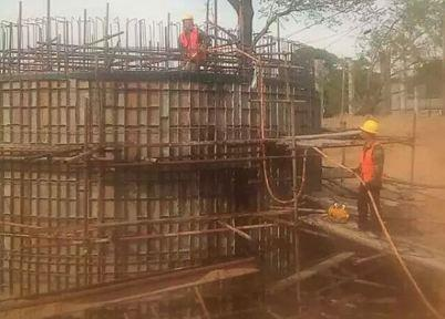 上海沉井施工公司