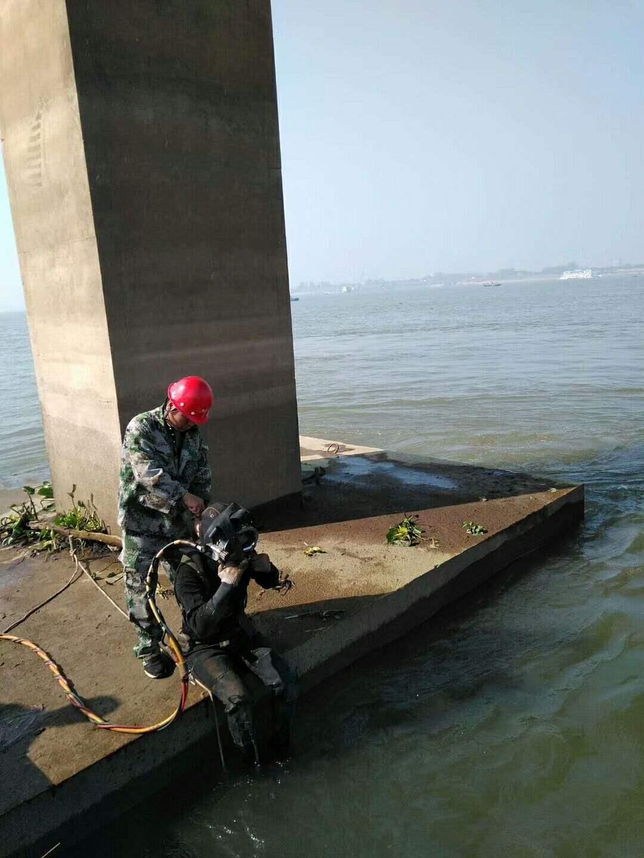 衢州水下封底水下检测