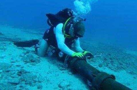 德州潜水排污管道封堵施工