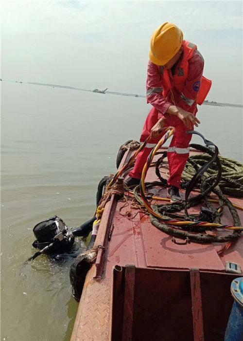 赣州潜水排污管道