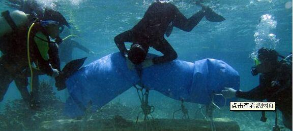 临沂水下封底水下检测