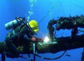 云浮水下封底水下检测