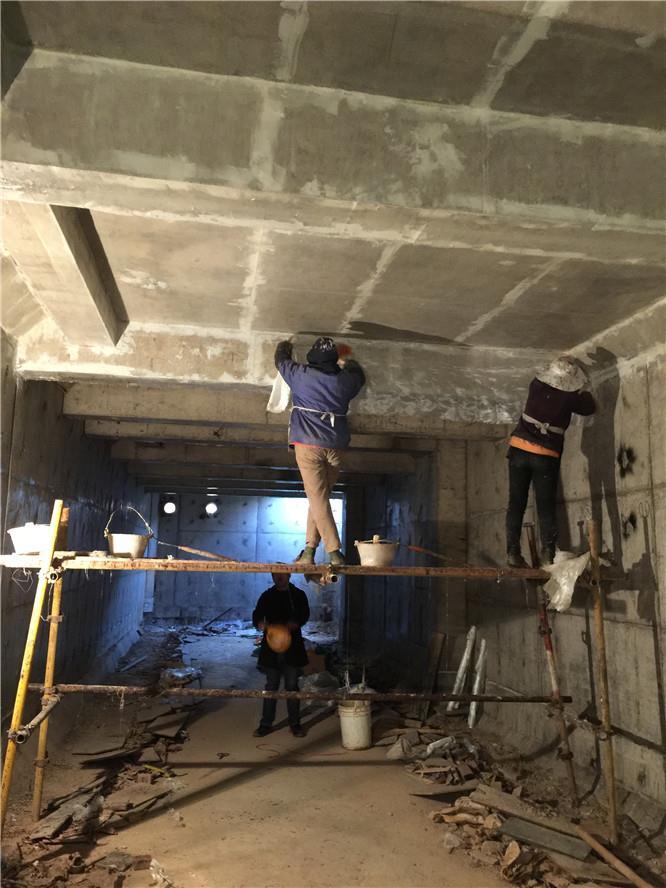 焦作专业承接玻璃钢防腐施工报价