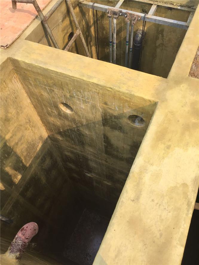 贵阳垃圾池玻璃钢防腐公司报价