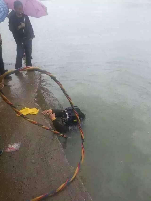 运城水下封底水下检测