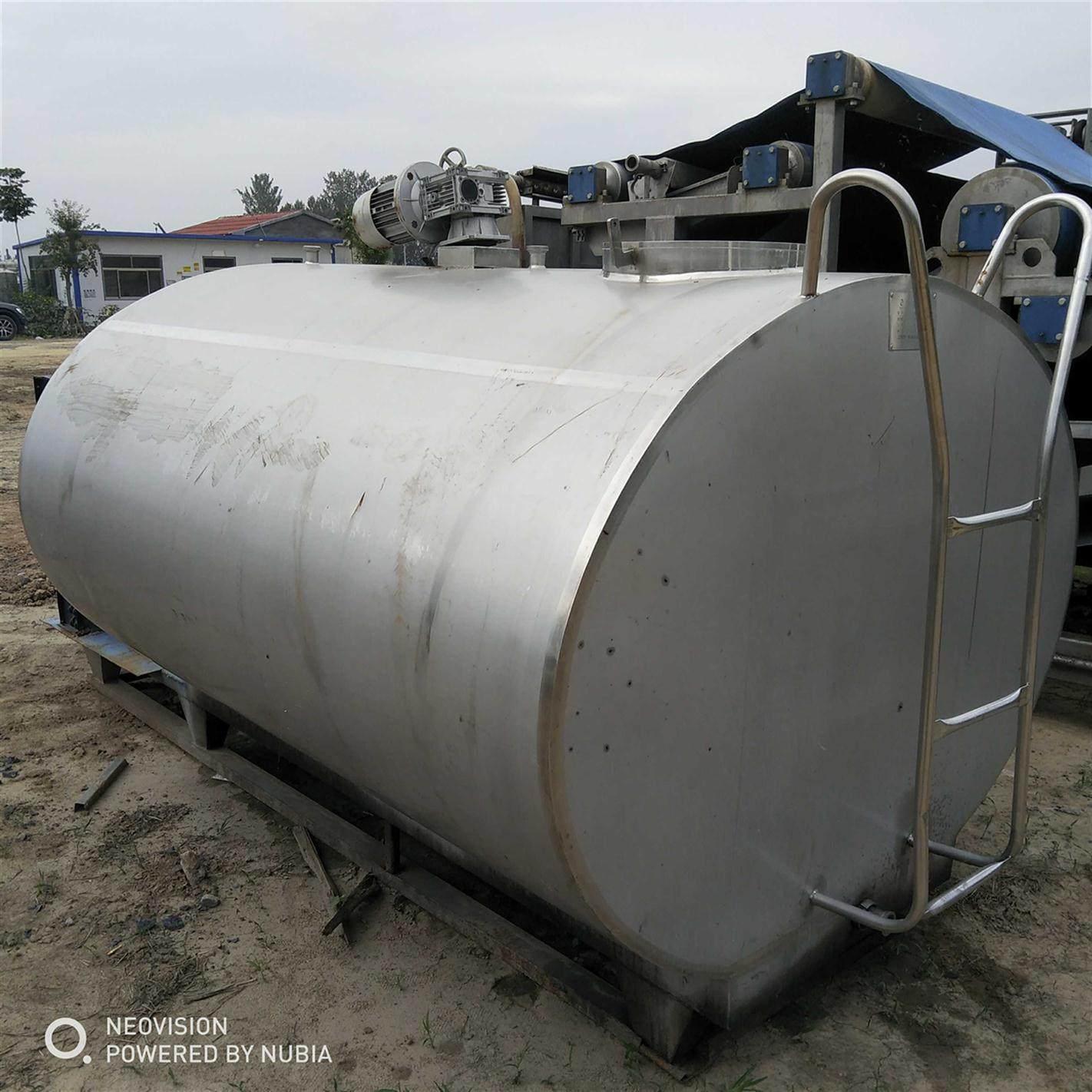 南京回收二手不锈钢储罐