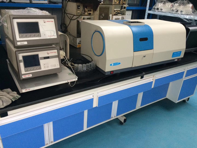 四川回收实验室设备