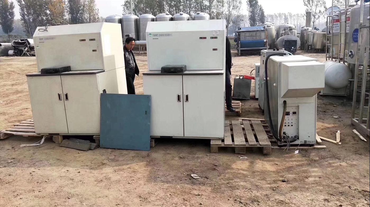 福州回收实验室设备
