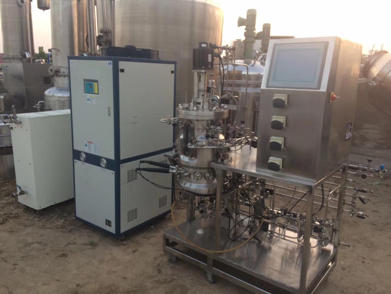 广东回收实验室设备