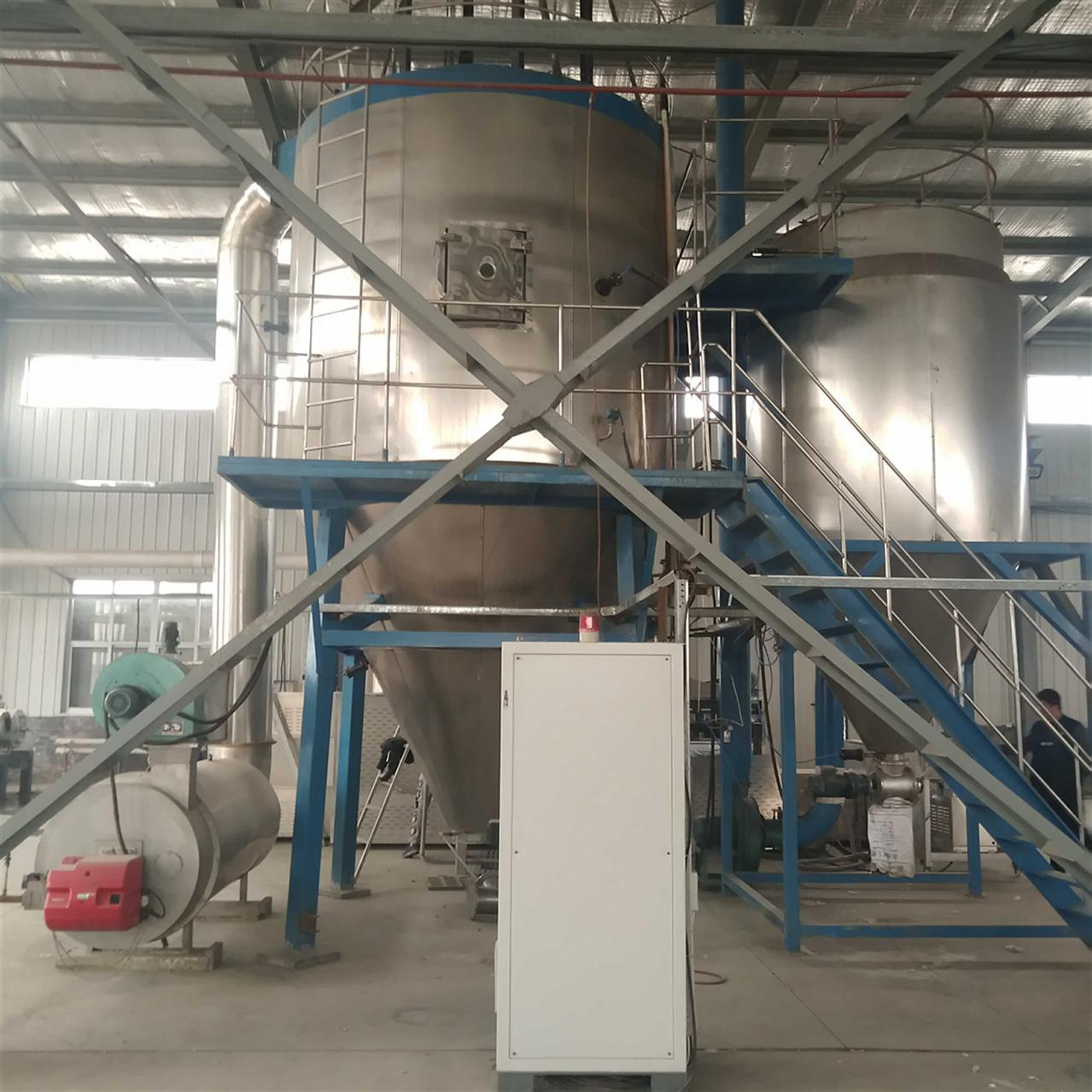 广西回收二手制药设备厂家