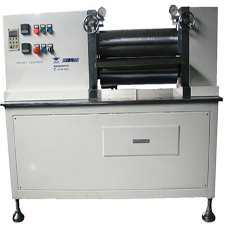 电动加热轧辊机